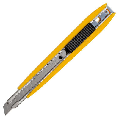 Olfa Snap it 'N Trap it Utility Knife, 9mm — DA-1