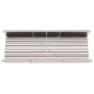 XA75330 X-Acto Small Metal Mitre Box