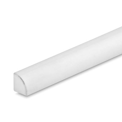 Evergreen Quarter Round Styrene Rods