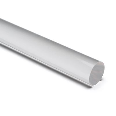 Craftics Acrylic Rods- Round