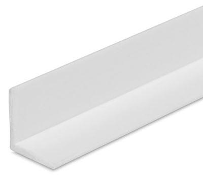 Plastruct Styrene Angle