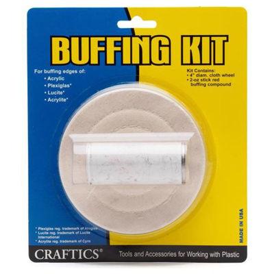 KF1106019 Craftics Buffing Kit