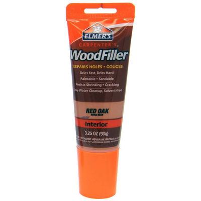 Elmer's Wood Filler 3.25oz - Red Oak