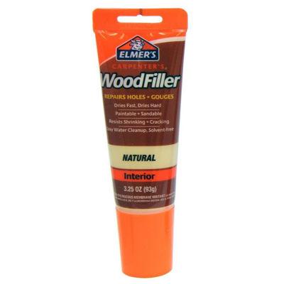 Elmer's Wood Filler 3.25oz - Natural