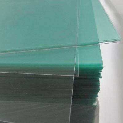 Picture of Polycarbonate Sheets