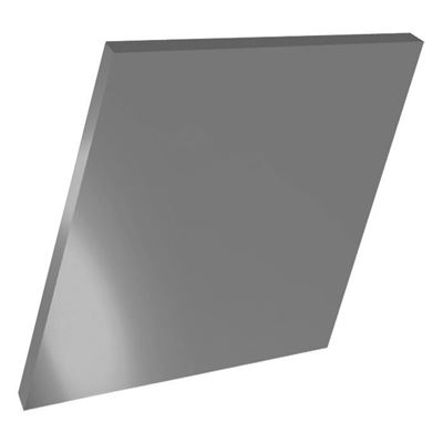 Picture of Acrylic Cast 2064 Gray Dark Tint Matte/Gloss