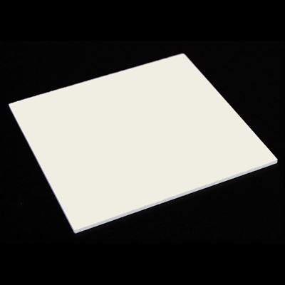 Picture of Acrylic Cast 7508 White Polar Matte/Gloss