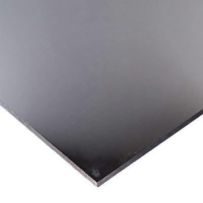 Acrylic Cast 5040 Light Gray Matte/Gloss