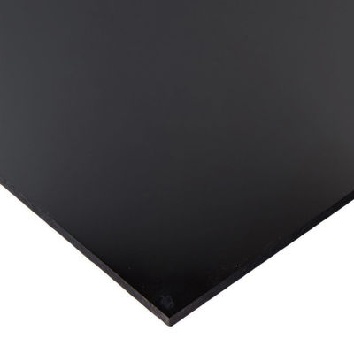 Acrylic Cast 5042 Dark Gray Matte/Gloss