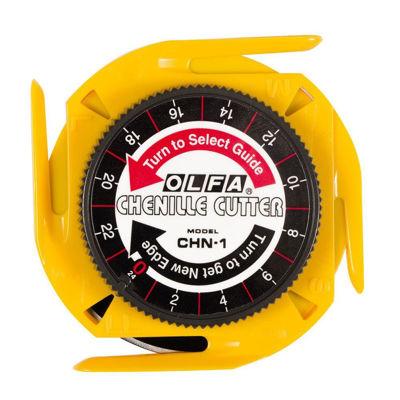 OLCHN-1  Olfa Chenille/Textile Cutter