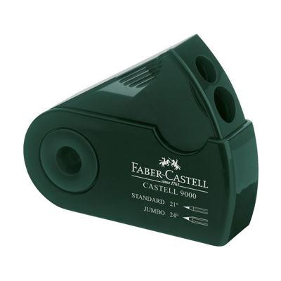 Faber-Castell Castell 9000 Sharpener