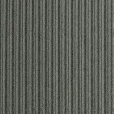 Corrugated Grey