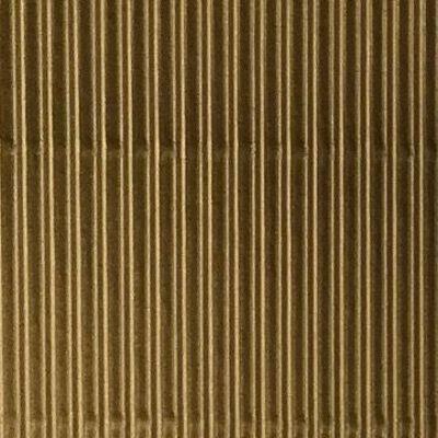 Corrugated Gold