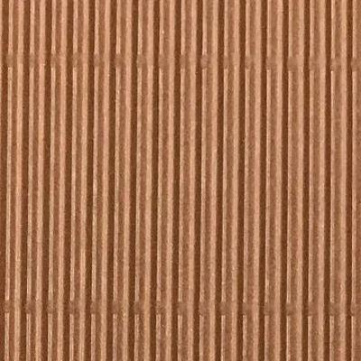 Corrugated Brown