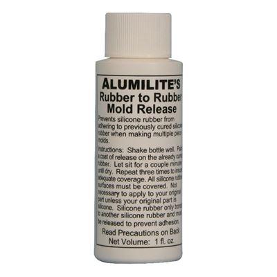 Alumilite RTV Mold Release