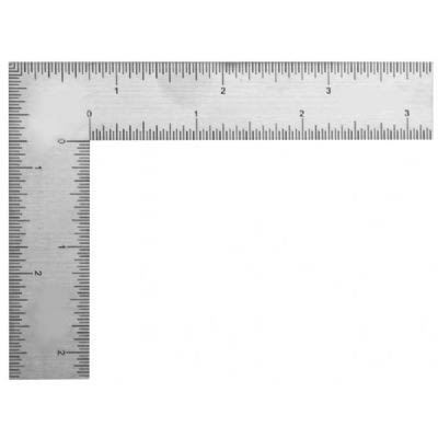 Picture of L-Square Rulers