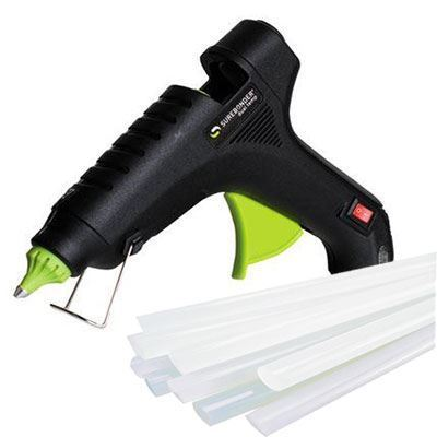 Picture of Glue Guns and Glue Sticks
