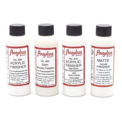 Picture of Angelus Paint Additives & Finishers