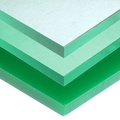 Picture of Acrylic Sheets (green)