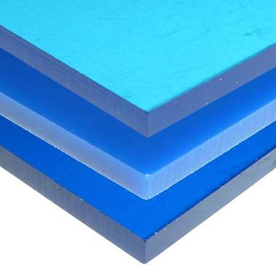 Picture of Acrylic Sheets (Blue)