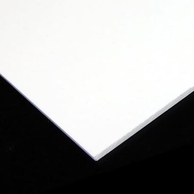 Picture of Acrylic Sheets (Milky White #2447)