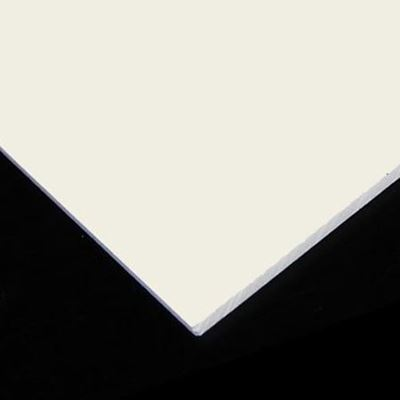 Picture of Acrylic Sheets (Opaque White #7508)