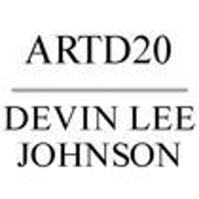 Picture of ARTD20 : DEVIN LEE JOHNSON