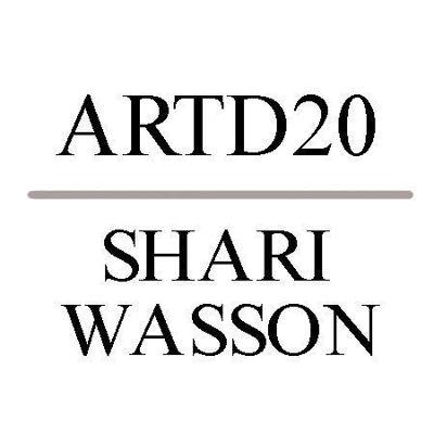 Picture of ARTD20 : SHARI WASSON