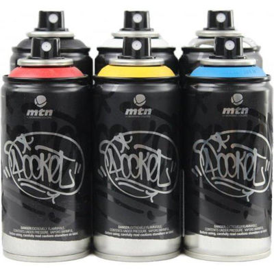 Picture of Mtn Pocket Cans