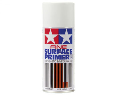 Picture of Spray Primers