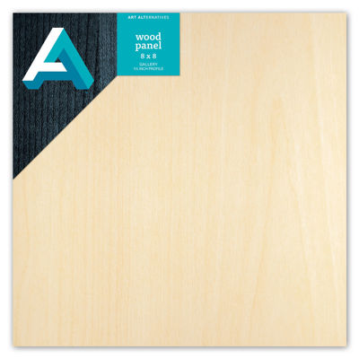 Picture of Art Alternatives Wood Panel