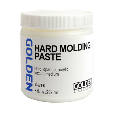 Picture of Golden Molding Paste