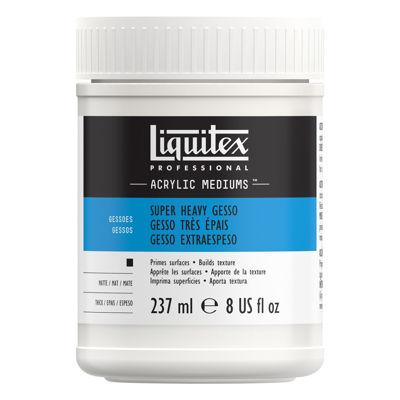 Picture of Liquitex Super Heavy Gesso