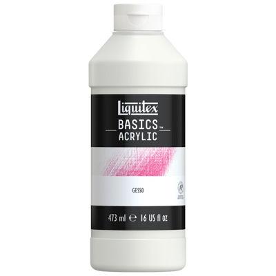 Picture of Liquitex Basics Gesso