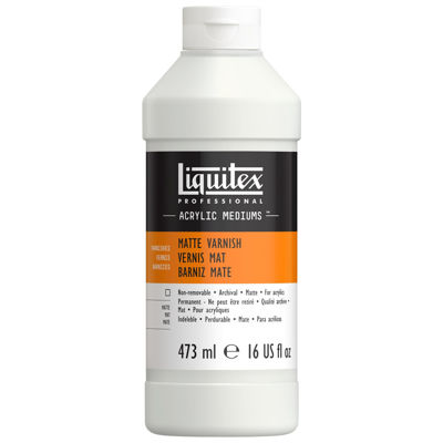 Picture of Liquitex Varnish