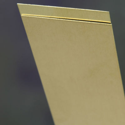 Picture of K&S Brass Metal Strips