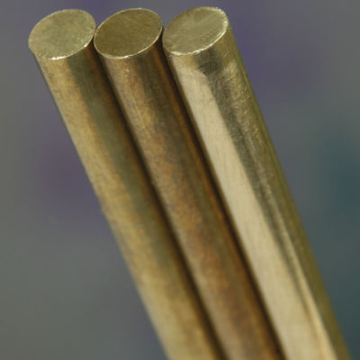 Picture of K&S Brass Metal Rods