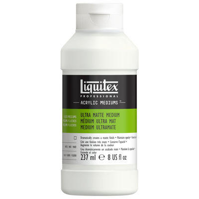 Picture of Liquitex Ultra Matte Medium