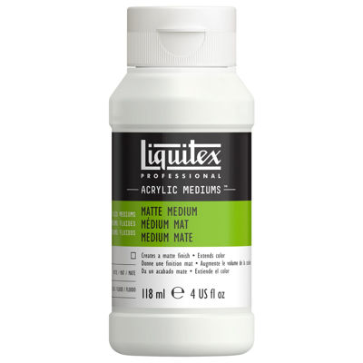 Picture of Liquitex Matte Medium