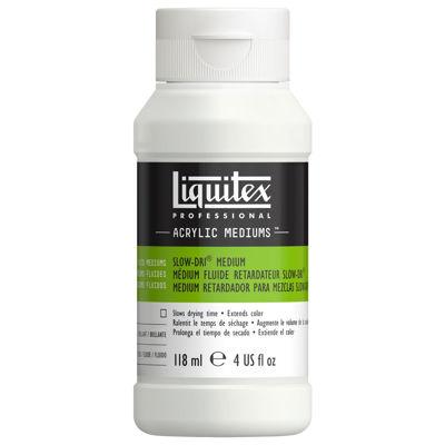 Picture of Liquitex Slow-Dri Blending & Painting Medium
