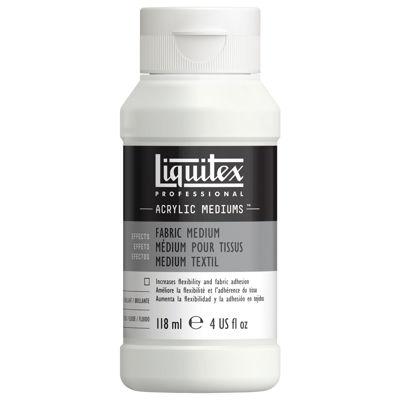 Picture of Liquitex Fabric Medium