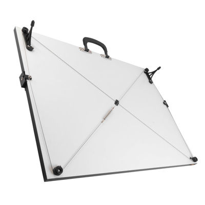 Picture of PACIFIC ARC DRAWING BOARD WITH PARALLEL BAR