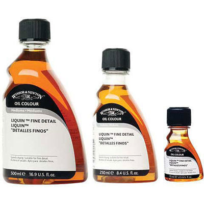 Picture of Winsor & Newton Liquin Fine Detail