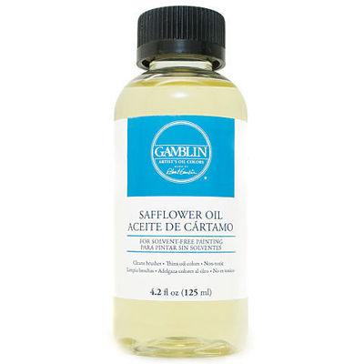 Picture of Gamblin Safflower Oil