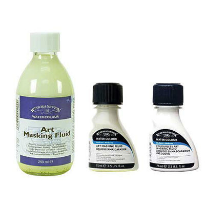 Picture of Winsor & Newton Masking Fluid