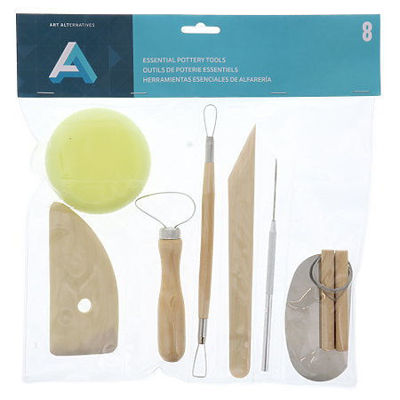Picture of Art Alternatives Clay Tools sets