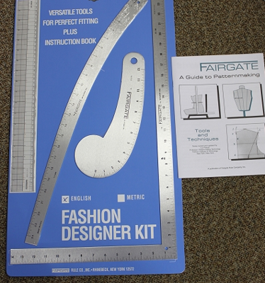 Picture of Fashion Designers Kit