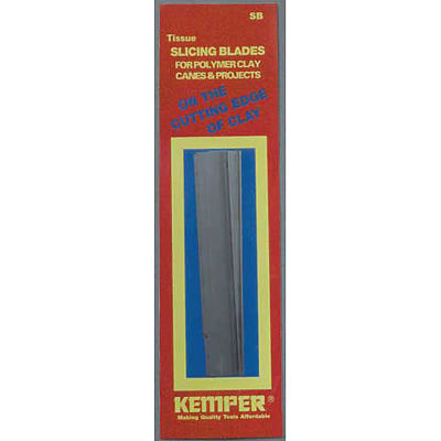 Picture of Kemper Tools Tissue Slicing Blades