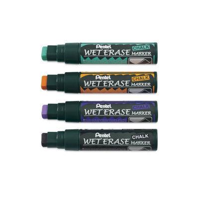 Picture of Pentel Wet Erase