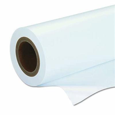 Picture of Plotter Roll - 8mil Inkjet Photo Satin